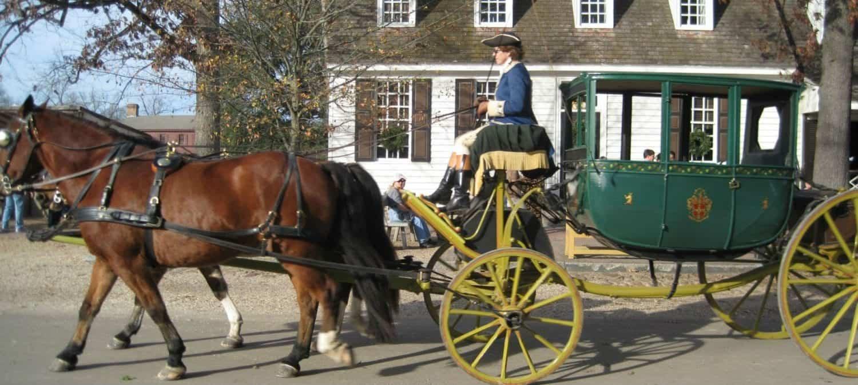 Carrige Ride