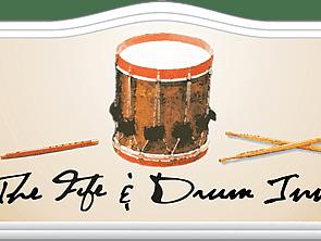 Fife & Drum Inn Logo